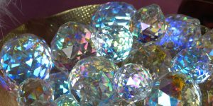 Wish Fulfillment - Writing that Sparkles like a Bowl Full of Crystal Balls