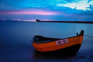 Hel Boat
