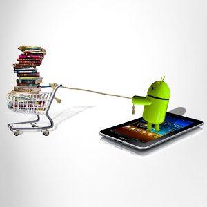 Book E-Sales