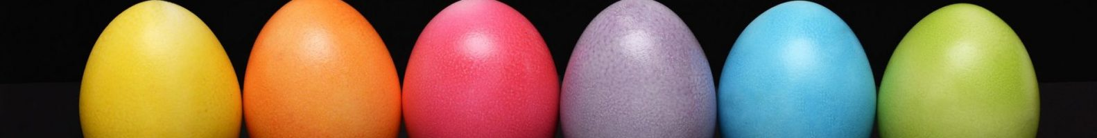 Easter Eggs In Fiction