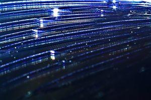 Violet Glass Grip