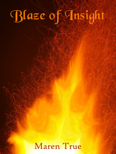 Blaze of Insight Cover